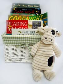 Bedtime Gift Basket