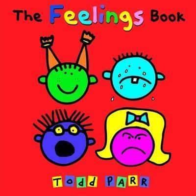 thefeelingsbook