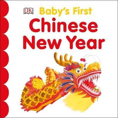babys first chinese new year