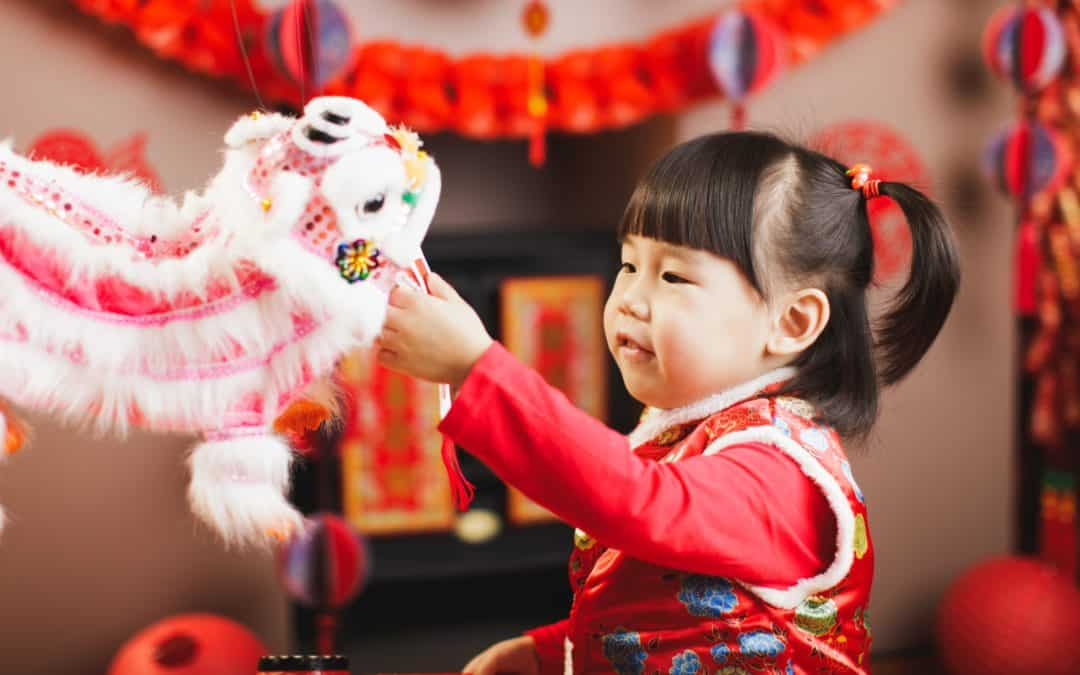 11 Chinese New Year Books For Kids