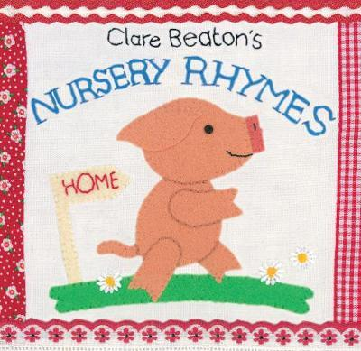 clare beatons nursery rhymes