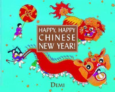 happy happy chinese new year
