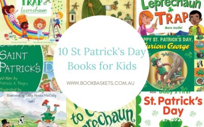 10 Best St Patrick's Day Books For Kids