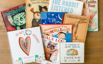 20 Valentine's Day Books For Kids