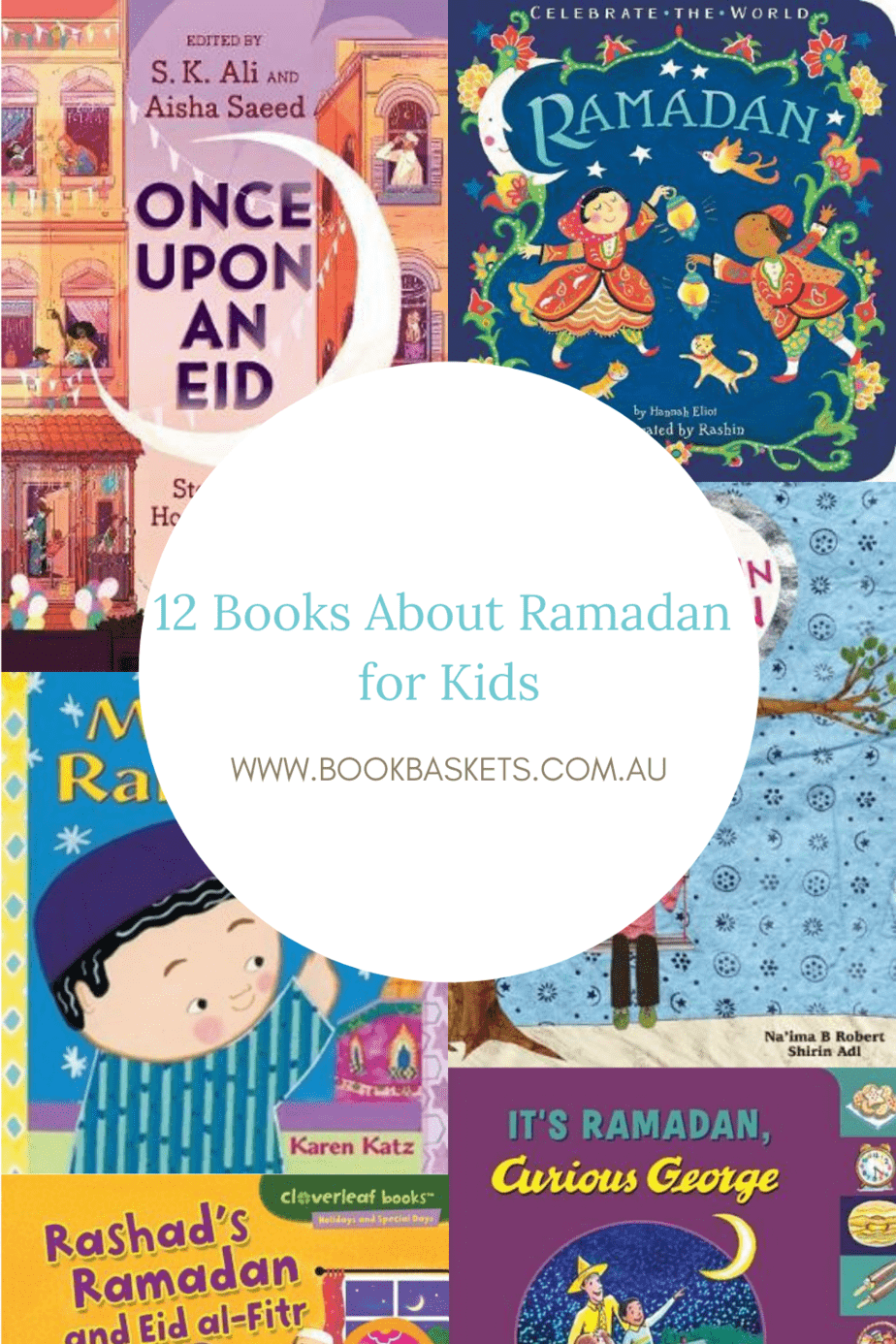 books about ramadan for kids