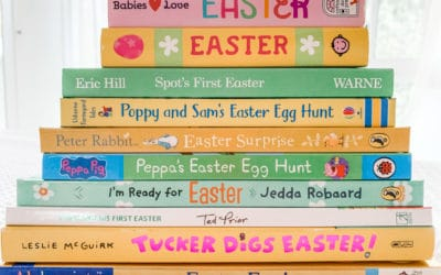 17 Best Easter Books for Children