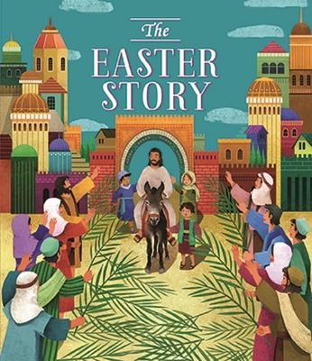 the easter story, easter books for children