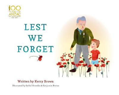 lest we forget, anzac day books