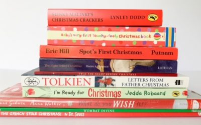 12 Great Christmas Books for Kids