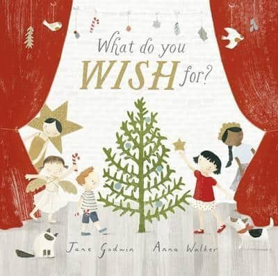 what do you wish for