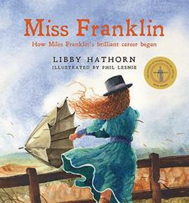 miss franklin, picture book