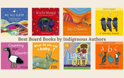 10 Best Board Books by Indigenous Authors