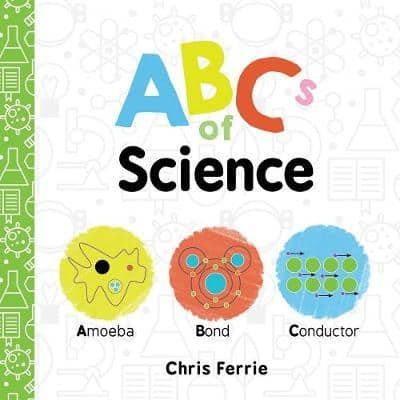 abcs of science, chris ferrie