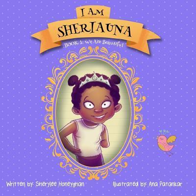 i am sheriauna