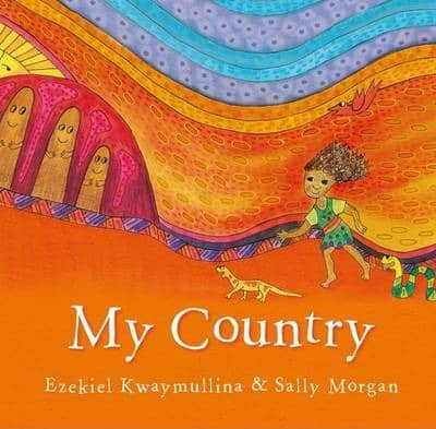 my country, best board books