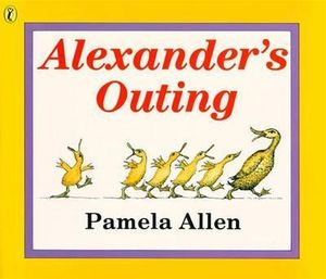 alexanders outing
