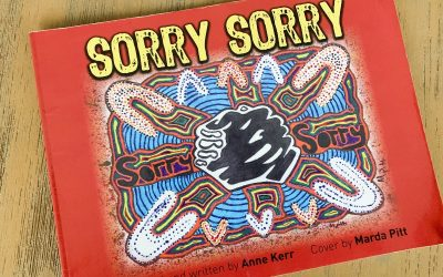 Sorry Day: The Perfect Book to Read Aloud