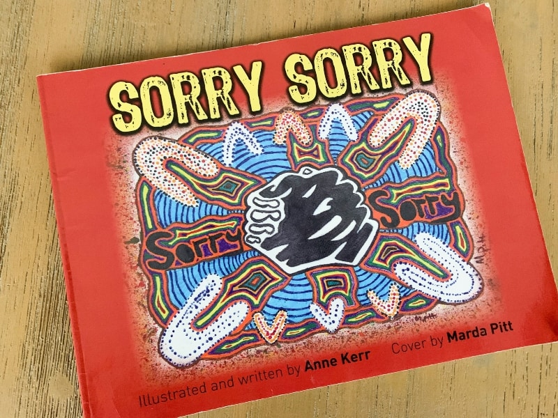 sorry sorry, sorry day